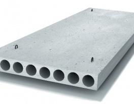 Бетонные плиты для перекрытий железобетонные плитные фундаменты