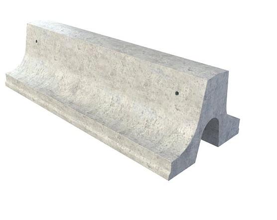 джерси бетон